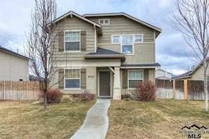 8192 W Mojave Dr Boise, ID 83709