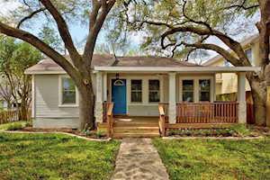 4600 Avenue F Austin, TX 78751
