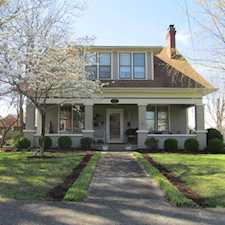 211 W Maple Avenue Lancaster, KY 40444