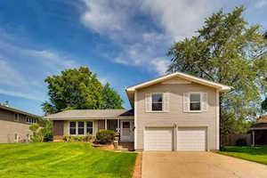1460 Caldwell Ln Hoffman Estates, IL 60169