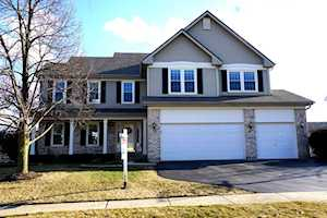 5245 Morningview Dr Hoffman Estates, IL 60192