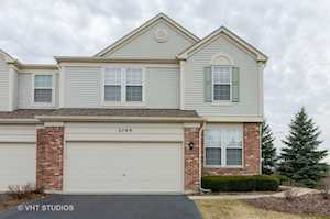 2749 Bay View Circle Algonquin, IL 60102