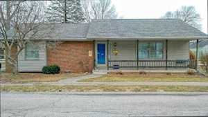 104 S Line Street South Whitley, IN 46787
