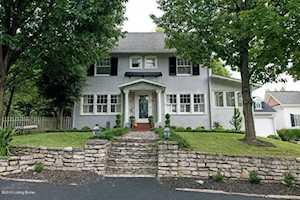 1755 Cherokee Terrace Louisville, KY 40205