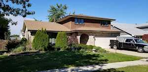 16818 Richards Dr Tinley Park, IL 60477