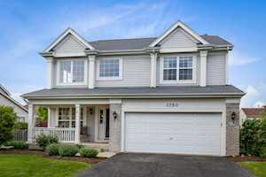 1750 Newbridge Circle Elgin, IL 60123