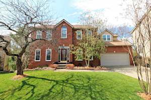 4173 Bridgemont Lane Lexington, KY 40515