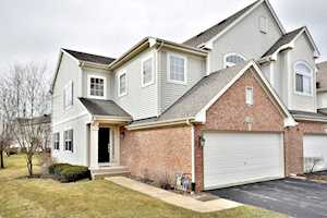 1781 Kelberg Ave #1601 Hoffman Estates, IL 60192