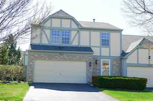 4600 Burnham Dr Hoffman Estates, IL 60192