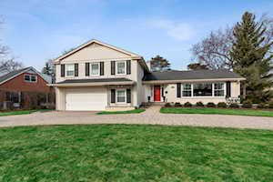 1312 Somerset Dr Glenview, IL 60025