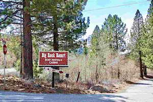 120 Big Rock Road Big Rock Resort June Lake, CA 93529