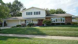 3790 Winston Dr Hoffman Estates, IL 60192