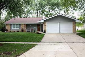 1470 Rosedale Ln Hoffman Estates, IL 60169