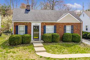 4004 Springhill Rd Louisville, KY 40207