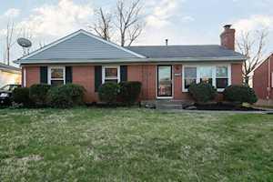3728 Glen Oak Dr Louisville, KY 40218