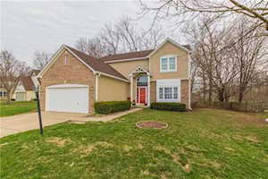 3658 Sommersworth Lane Indianapolis, IN 46228