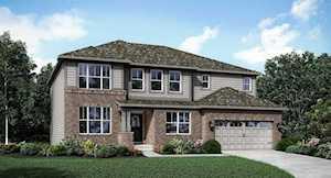 9841 Ridgecrest Lane Mccordsville, IN 46055