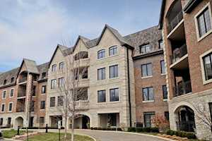 1800 Amberley Ct #109 Lake Forest, IL 60045