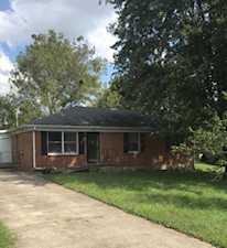 109 Polk Court Nicholasville, KY 40356