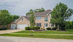 1239 Abbey Oaks Dr Lemont, IL 60439