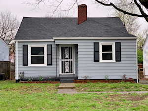 1523 Wurtele Ave Louisville, KY 40208