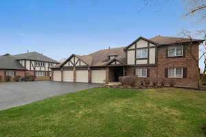 6223 Lake Park Ln #C Willowbrook, IL 60527
