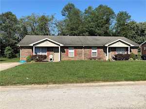 3407 Holmans Lane Jeffersonville, IN 47130