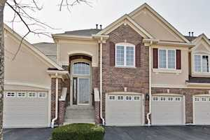 455 Saddlebrook Ln Vernon Hills, IL 60061