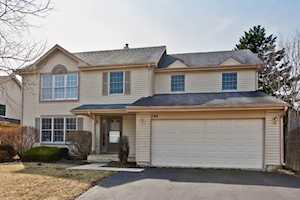 284 Southgate Dr Vernon Hills, IL 60061