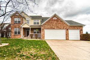 13941 N Layton Mills Court Camby, IN 46113