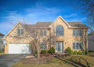 5076 Switch Grass Ln Naperville, IL 60564