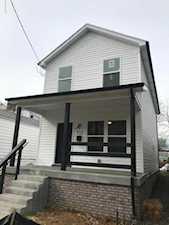 933 Mary St Louisville, KY 40204