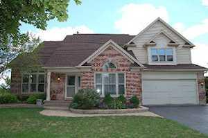 1585 S Crowfoot Circle Hoffman Estates, IL 60169