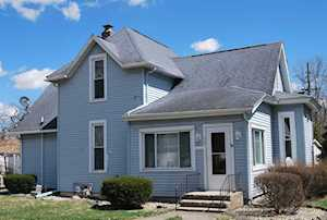 408 S Main St Street South Whitley, IN 46787