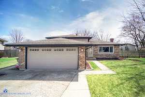 17927 65th Ct Tinley Park, IL 60477