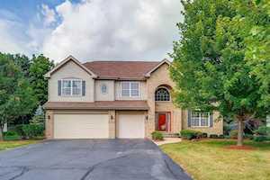 5724 Red Oak Dr Hoffman Estates, IL 60192