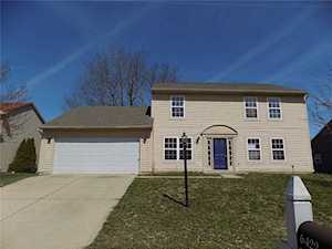 6422 Bower Drive Indianapolis, IN 46241