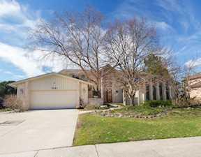 3641 Indian Wells Ln Northbrook, IL 60062