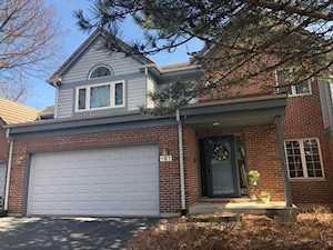 197 Foxborough Place #197 Burr Ridge, IL 60527