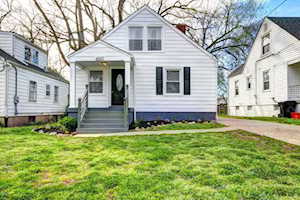 4660 Cliff Ave Louisville, KY 40215