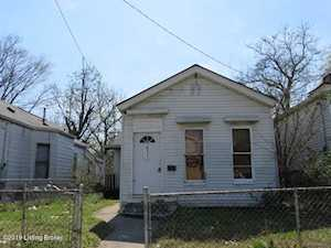 634 Davies Ave Louisville, KY 40208