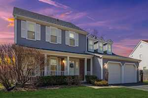 4286 Oak Knoll Ln Hoffman Estates, IL 60192
