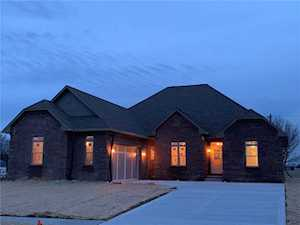 6127 E Aviator Court Camby, IN 46113