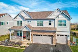 9110 Ramsdell St Huntley, IL 60142