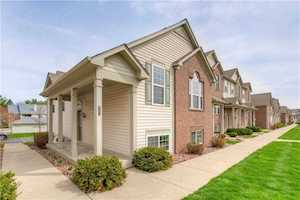 8351 Clayhurst Drive Indianapolis, IN 46278