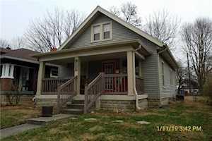 4113 N Cornelius Avenue Indianapolis, IN 46208
