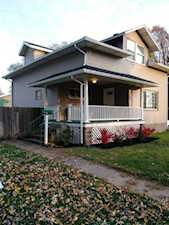 155 S Rosenberger Street Nappanee, IN 46550