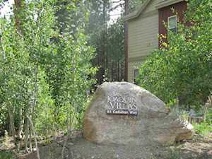 61 Callahan San Joaquin Villas A6 Mammoth Lakes, CA 93546