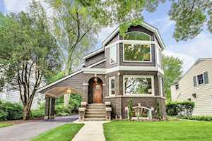 2231 Thornwood Ave Wilmette, IL 60091