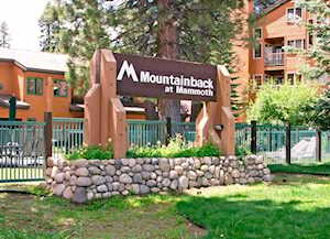 435 Lakeview Mountainback #10 Mammoth Lakes, CA 93546